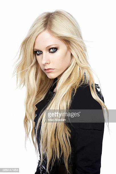 Avril Lavigne Flare November 1 2007