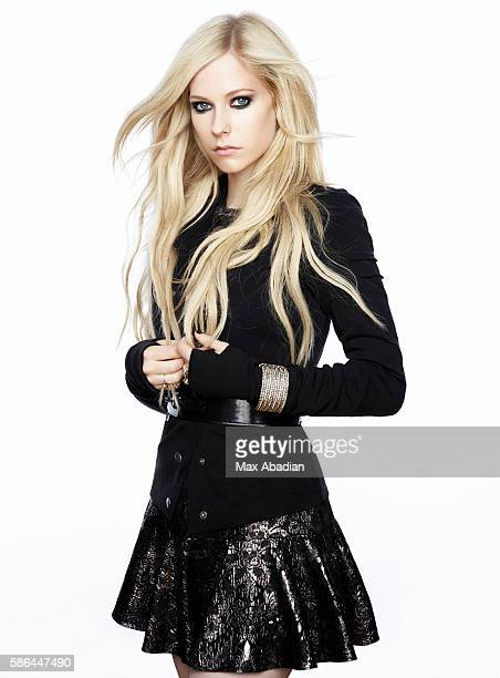 Avril Lavigne, Flare, November 1, 2007
