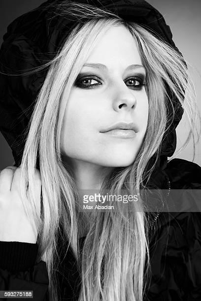 Avril Lavigne, Flare, November 1, 2007