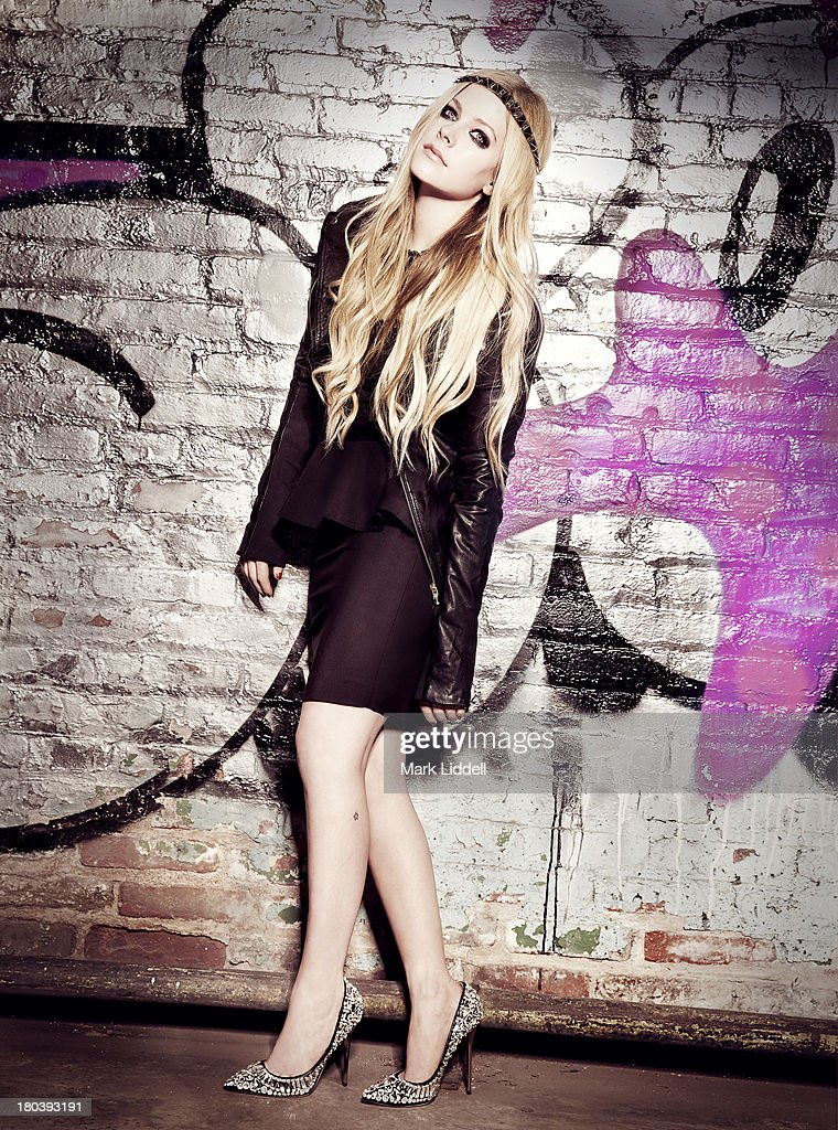 Avril lavigne vanity fair italy september 11 2013 avril lavigne is photographed for vanity fair italy on july 24 2013 in los angeles voltagebd Image collections