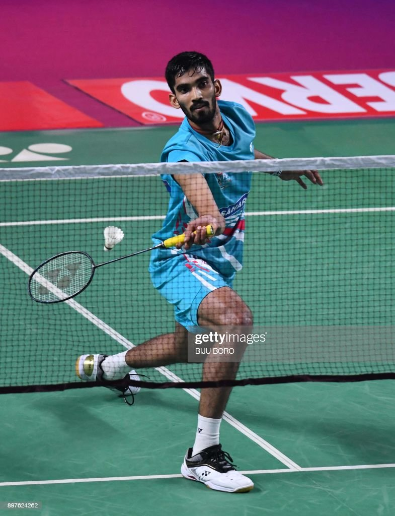 BADMINTON-INDIA-PBL : News Photo