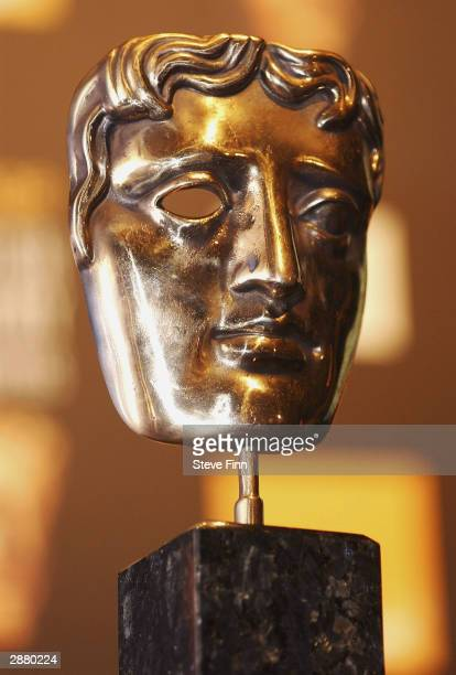 Award is pictured at the nominations and details of this year's BAFTA Awards at BAFTA on Januray 19 2004 in London