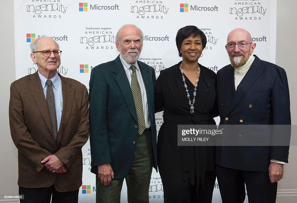 2016 American Ingenuity Awards