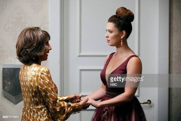 NEWS 'Award Show' Episode 204 Pictured Andrea Martin as Carol Briga Heelan as Katie