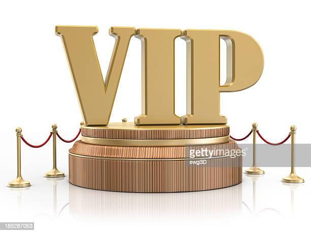 Award - VIP