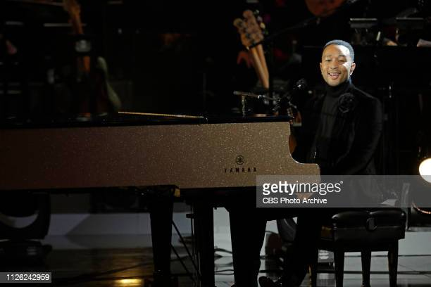 Award winner and Motown legend Smokey Robinson will pay special tribute to his childhood friend Aretha Franklin at the live concert ARETHA A GRAMMY...