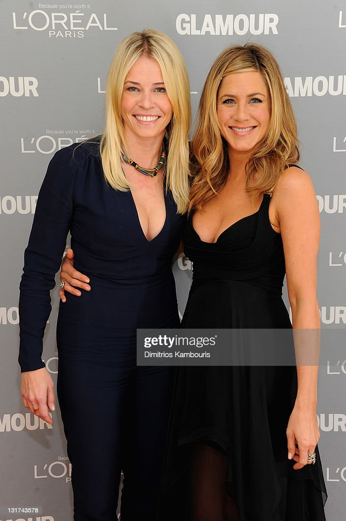 Glamour's 2011 Women Of The Year Awards - Inside : News Photo