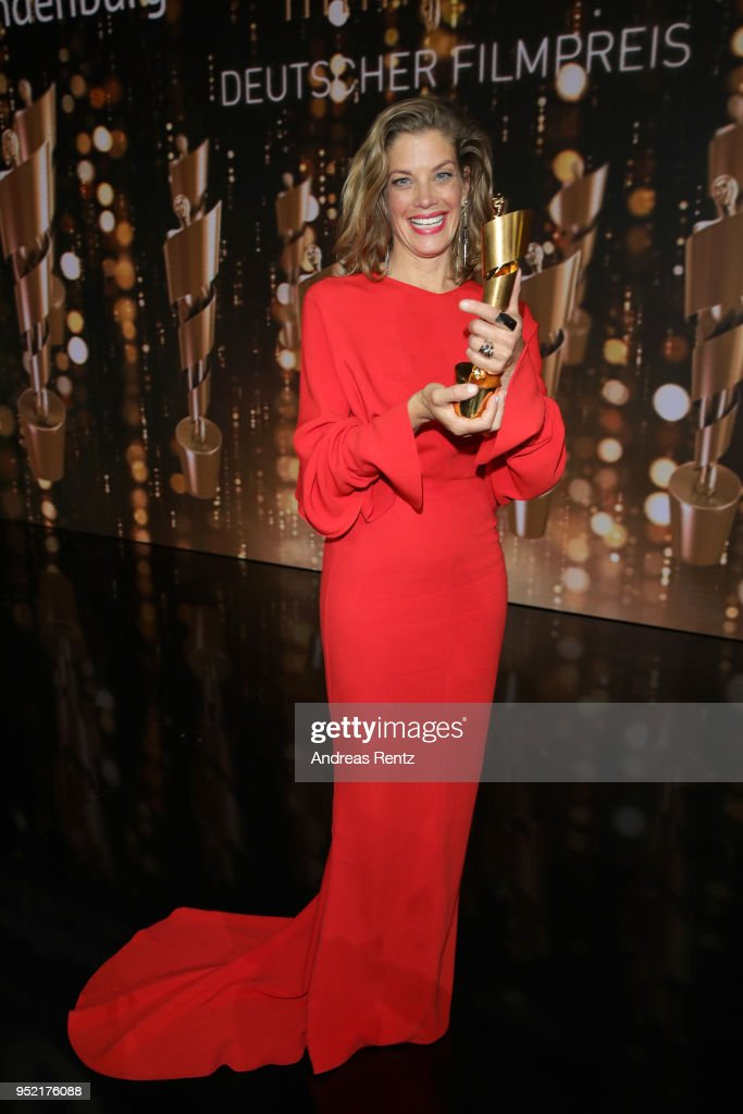 Lola - German Film Award 2018 - Show