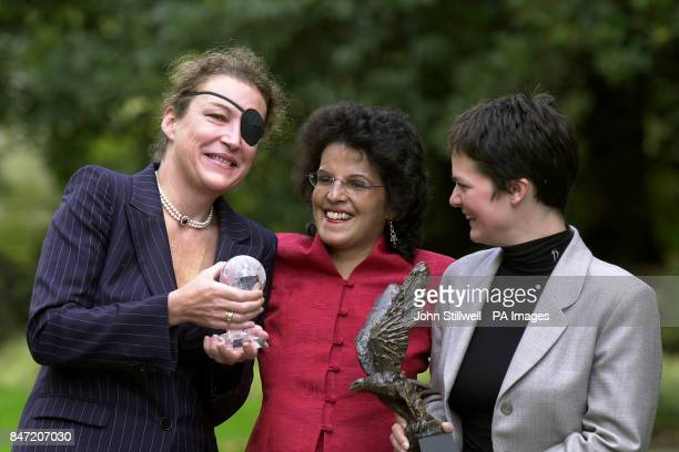 Sunday Times correspondent Marie Colvin Pam Warren a survivor of the Paddington train crash in October 1999 and professional yachtswoman Ellen...