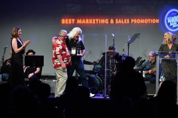 TN: Top 100 Dealer Awards Presented by NAMM