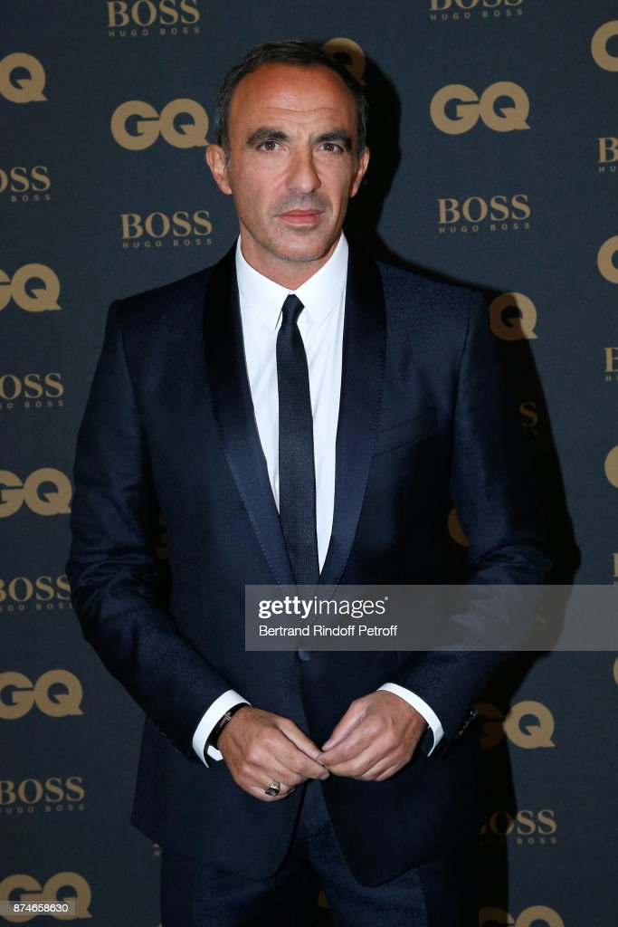 GQ Men Of The Year Awards 2017 - Photocall