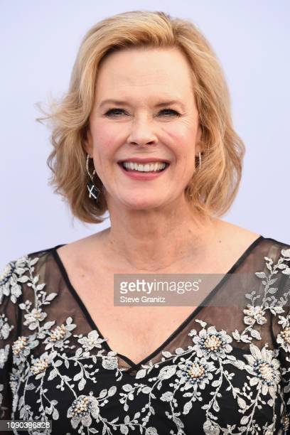 Awards Committee Chair SAGAFTRA Foundation Board President JoBeth Williams attends the 25th Annual Screen Actors Guild Awards at The Shrine...