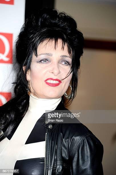 Siouxsie Q Nude Photos 78