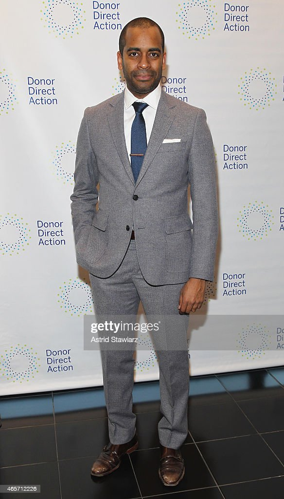 Donor Direct Action Launch Party - Arrivals