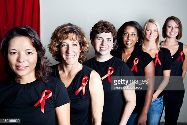aids awareness - hiv stock pictures, royalty-free photos & images