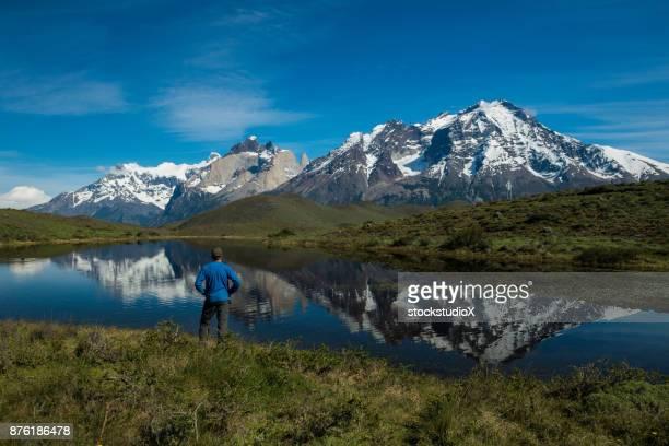 Awe inspiring Patagonia