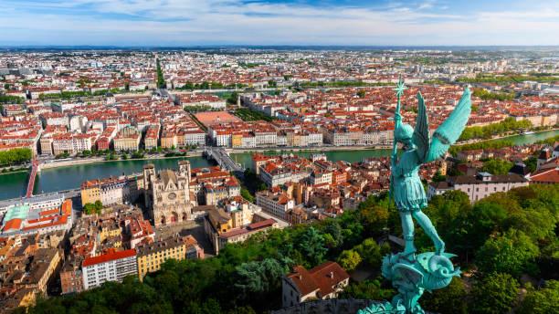 Lyon, France Lyon, France