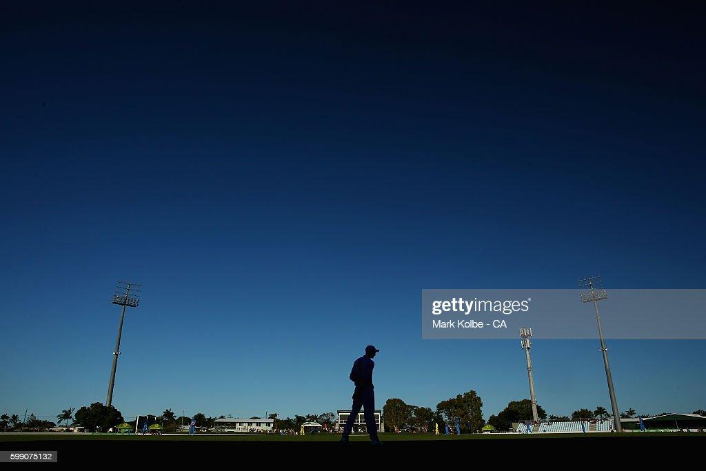 Cricket Australia Winter Series Final