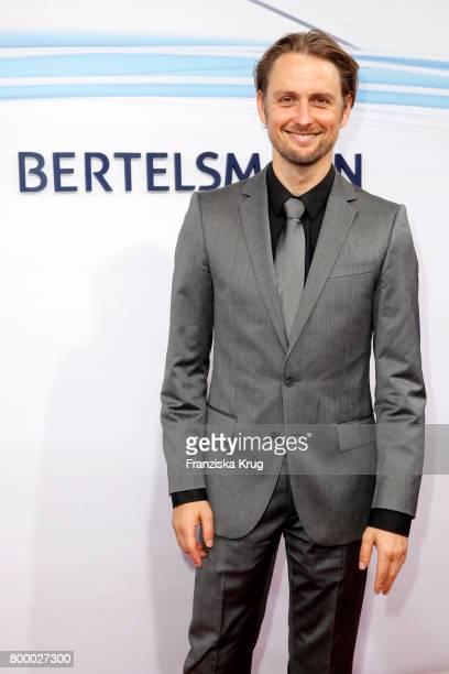 Axel Schreiber attends the 'Bertelsmann Summer Party' at Bertelsmann Repraesentanz on June 22 2017 in Berlin Germany