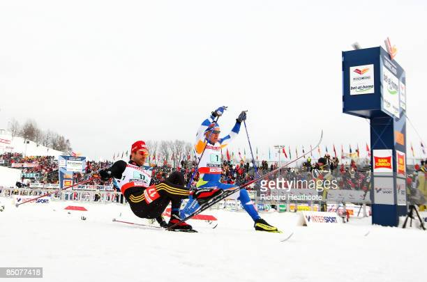 Ville Nousiainen Stock Photos and Pictures | Getty Images