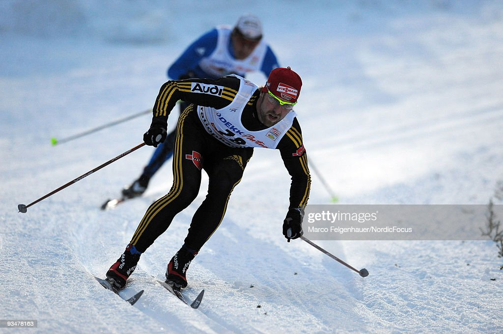 FIS World Cup - Cross Country - Day 2