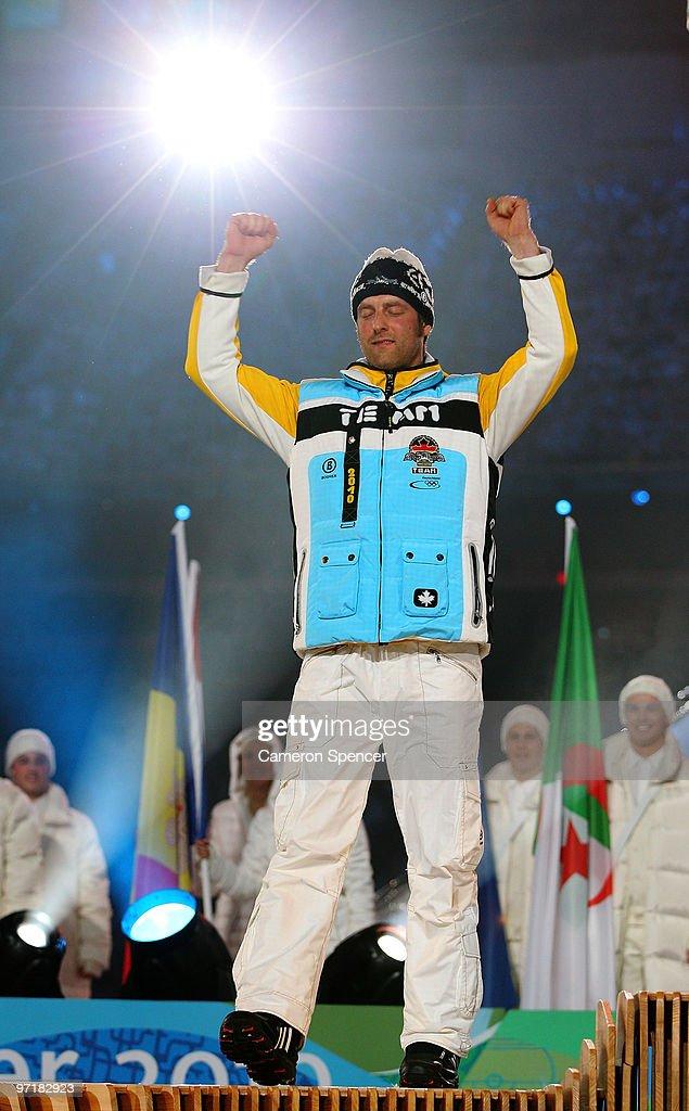 Olympics - Closing Ceremony