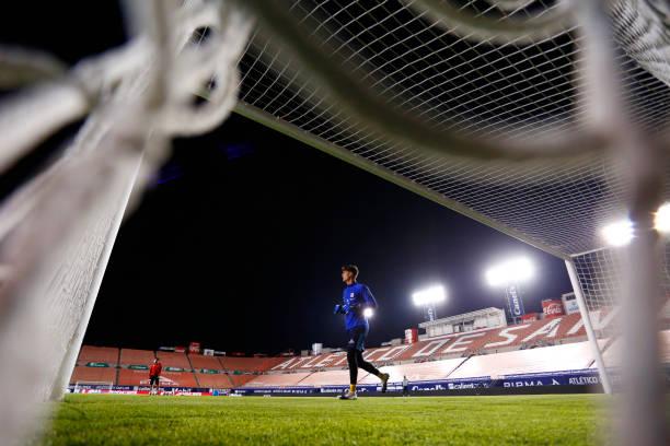 MEX: Atletico San Luis v Mazatlan FC  - Torneo Guard1anes 2020 Liga MX