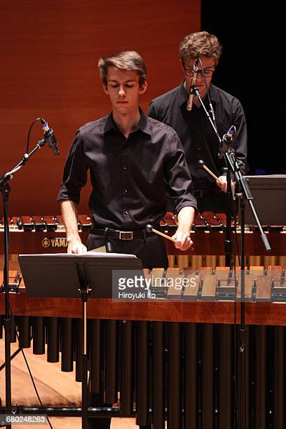 Axiom with the Juilliard Percussion Ensemble celebrates the 80th birthday of the composer Steve Reich at Alice Tully Hall on Saturday night, October...