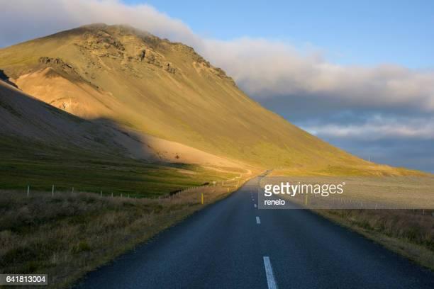 Axlarhyrna, Snæfellsnes Peninsula, Iceland