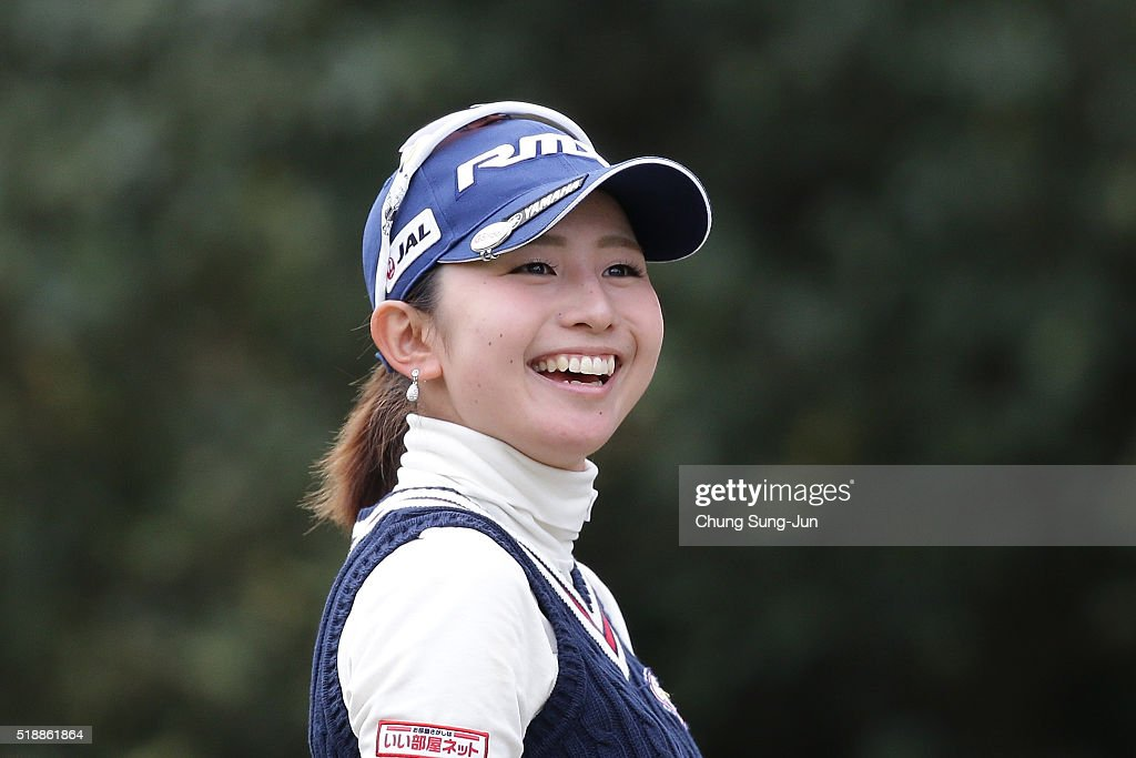 YAMAHA Ladies Open Katsuragi - Day 4 : ニュース写真