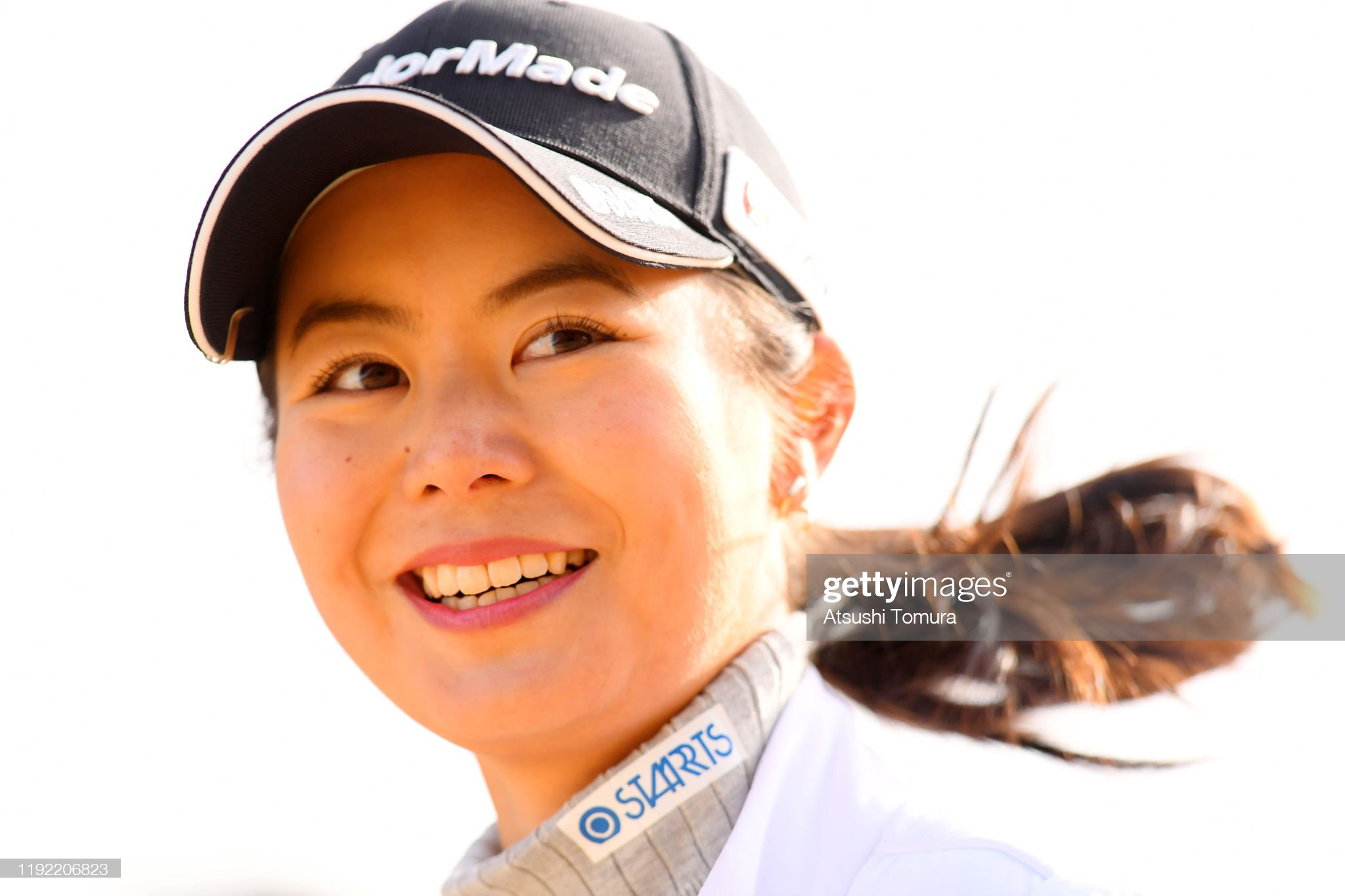 https://media.gettyimages.com/photos/ayaka-matsumori-of-japan-smiles-after-her-tee-shot-on-the-1st-hole-picture-id1192206823?s=2048x2048