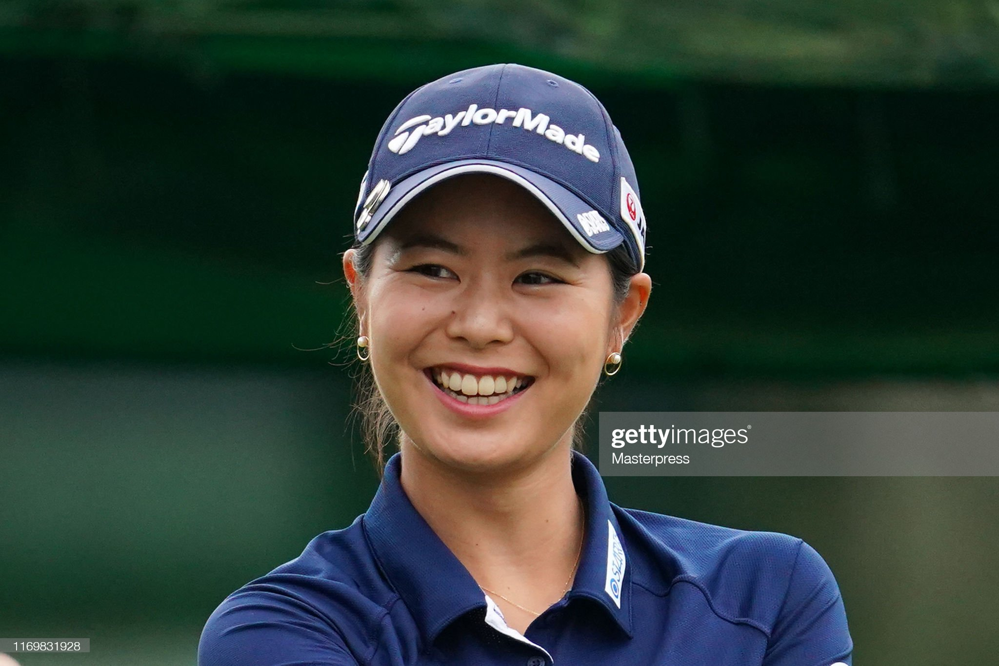 https://media.gettyimages.com/photos/ayaka-matsumori-of-japan-smiles-on-the-10th-tee-during-the-second-of-picture-id1169831928?s=2048x2048