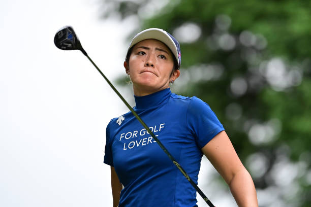 https://media.gettyimages.com/photos/ayaka-watanabe-of-japan-reacts-after-her-tee-shot-on-the-2nd-hole-picture-id1270534643?k=6&m=1270534643&s=612x612&w=0&h=CI8YFSj7Rg3w5-Sx8R73ZJM_8FwW0XGXfPr3k58pCKs=