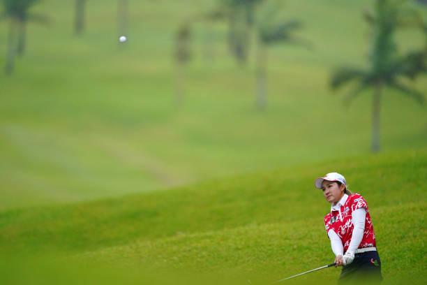 JPN: Kanehide Miyarabi Open - Round One