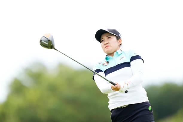 JPN: Sanyo Shimbun Ladies Cup - Final Round