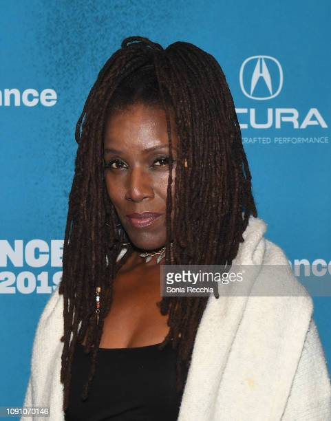 Ayana Peters attends the Indie Episodic Program 2 during the 2019 Sundance Film Festival at Prospector Square Theatre on January 29 2019 in Park City...