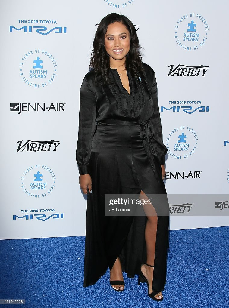 Autism Speaks To Los Angeles Celebrity Chef Gala : News Photo