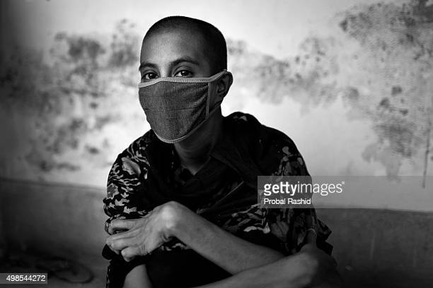 Ayesha was diagnosed with TB 5 months ago and now she is in MDR TB stage Tuberculosis is a worldwide public health problem The incident of TB is much...