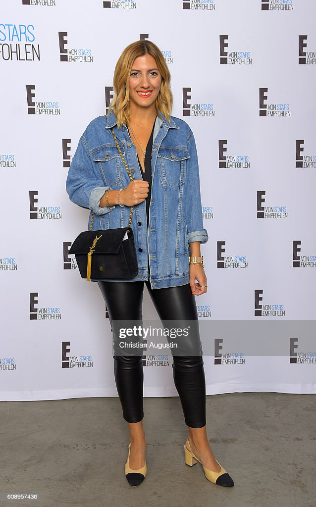 Len Design Hamburg e entertainment influencer suite on occasion of the emmy awards