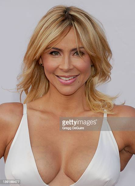 Aylin Mujica arrives at The Cable Show 2010 to Feature An Evening with NBC at Universal Studios Hollywood on May 12 2010 in Universal City California