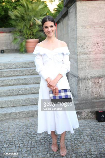 Aylin Tezel during the Raffaello Summer Day on June 18, 2019 in Berlin, Germany.