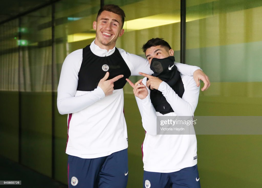 https://media.gettyimages.com/photos/aymeric-laporte-and-brahim-diaz-during-a-training-session-at-city-picture-id945855726