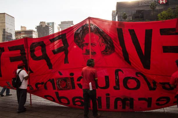 Ayotzinapa #43