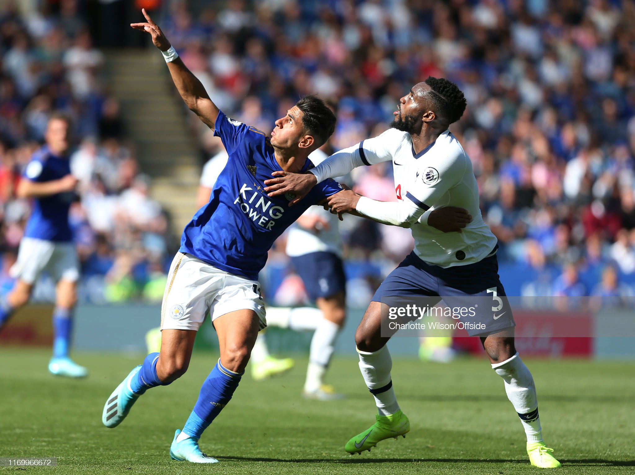 Tottenham vs Leicester preview, prediction and odds