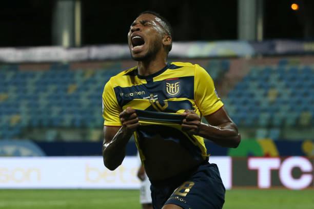 BRA: Ecuador v Peru: Group B - Copa America Brazil 2021