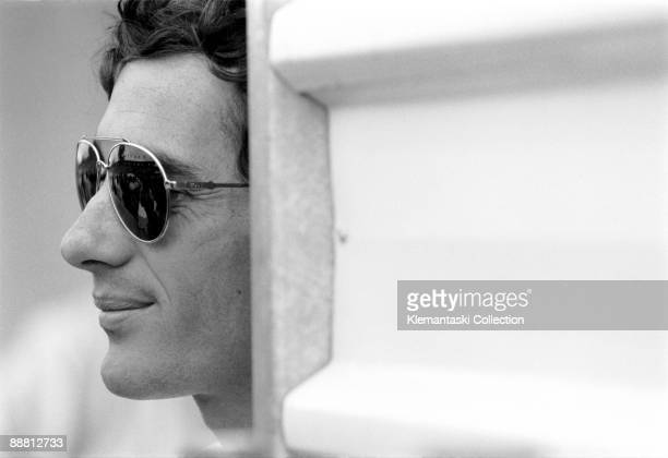 Ayrton Senna A portrait of the incredibly talented World Champion who was killed at Imola in 1994
