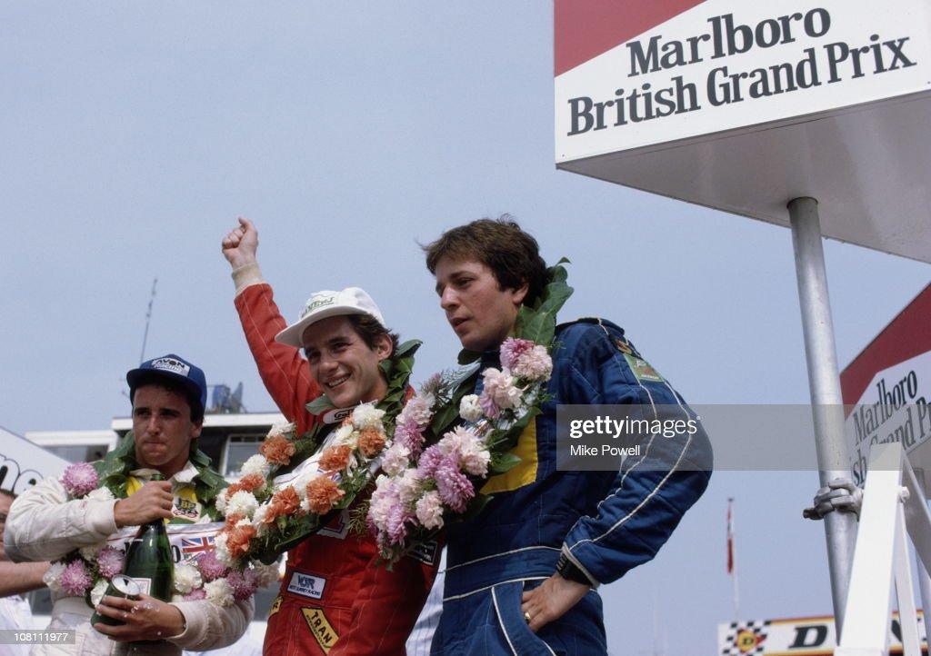 Marlboro British Formula 3 : News Photo