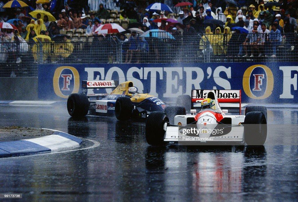 Grand Prix of Australia : News Photo
