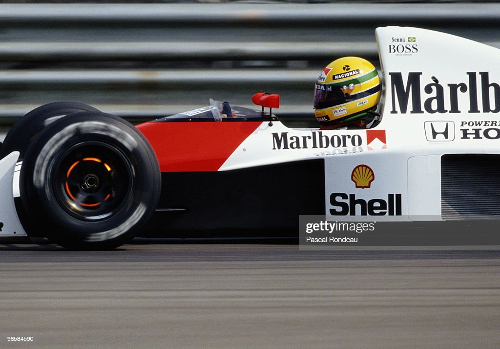 Grand Prix of San Marino : News Photo