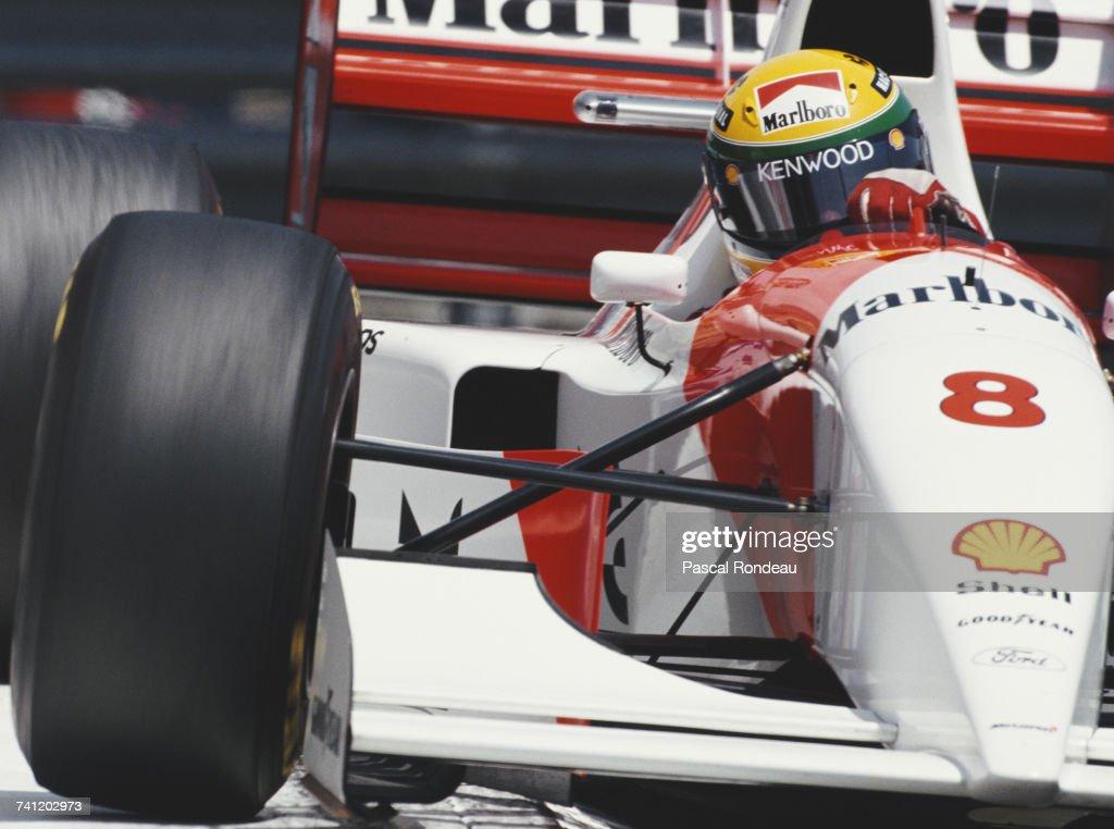 Grand Prix of Monaco : News Photo